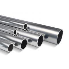 Aluminium Buis | 26.9 mm | Op Maat Gezaagd