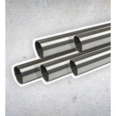 RVS - 42.4 mm (304 binnenkwaliteit)
