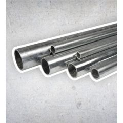 Steigerbuis Staal - 60.3 mm