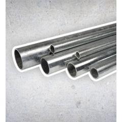 Steigerbuis Staal - 33.7 mm