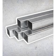 Vierkant - 25x25 mm