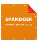 spandoek-dubbel