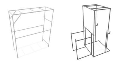 DIY bouwpakketten - Fitness